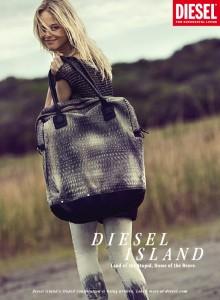 Diesel Damen Handtaschen